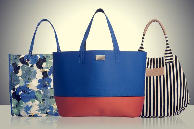 b40f19ca61 É adequado usar a bolsa sacola para ir ao trabalho