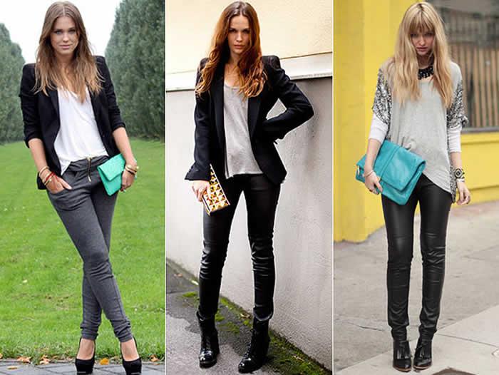 Saiba como escolher bolsa carteira para diversas ocasiões.