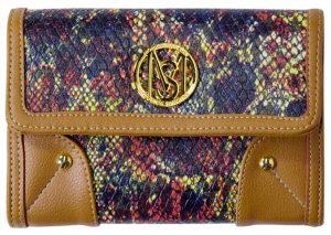 Aprenda a escolher carteiras femininas de acordo com seu estilo!