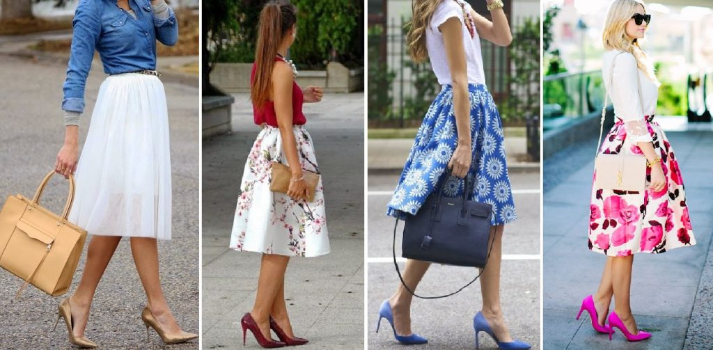 Afinal, é preciso combinar a bolsa feminina com os sapatos?