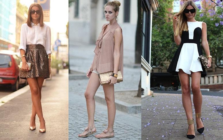 Como usar a bolsa de mão com elegância e estilo!